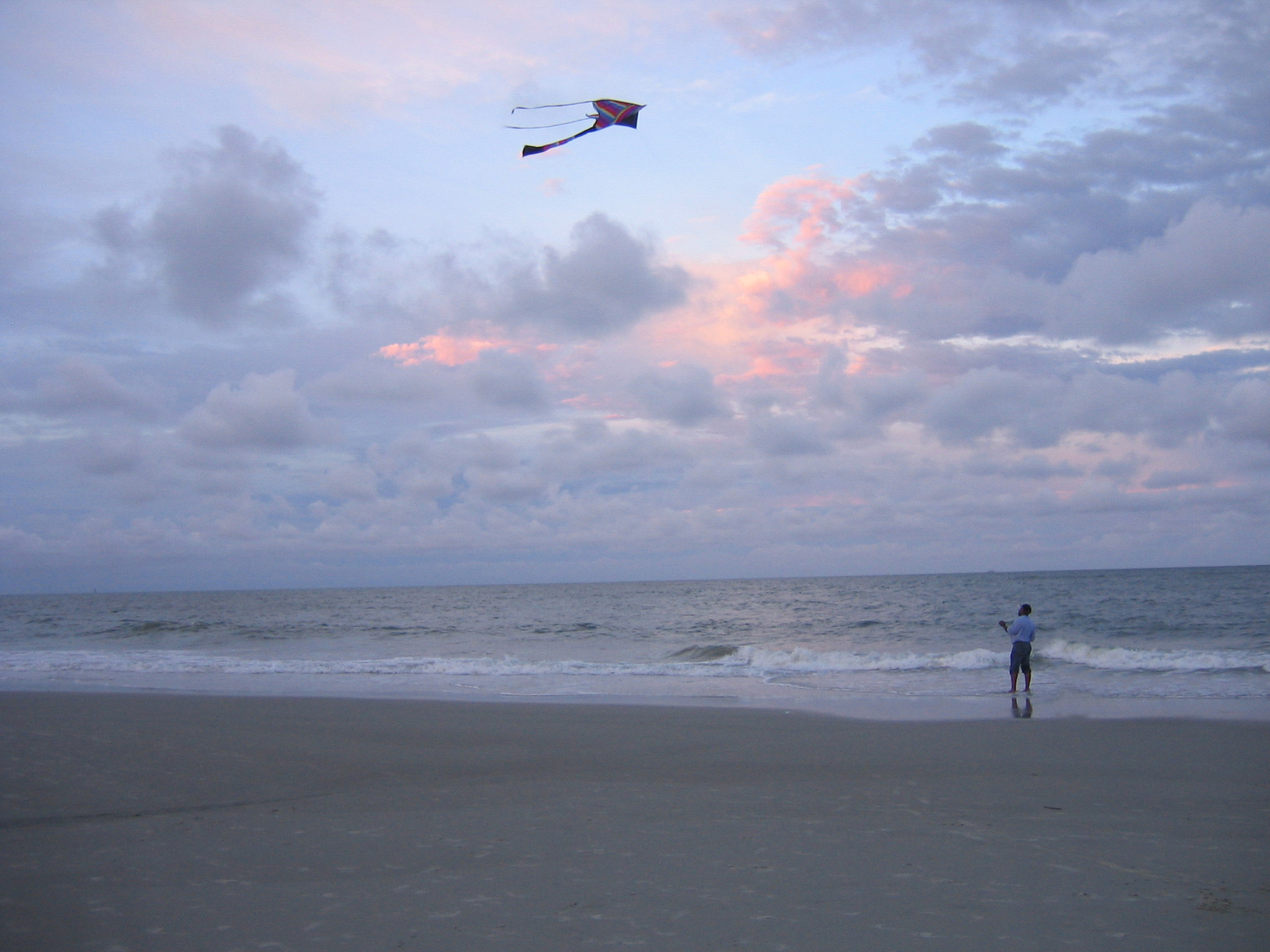 man_flying_kite